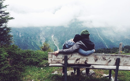 Dehradun-Mussoorie-Rishikesh Honeymoon Tour