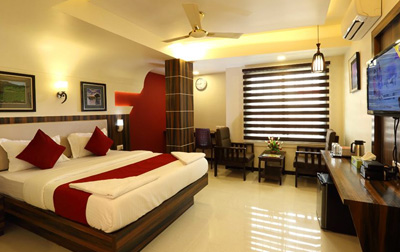 Ranikhet Hotel Package