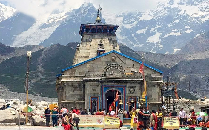 Chardham Tour Packages